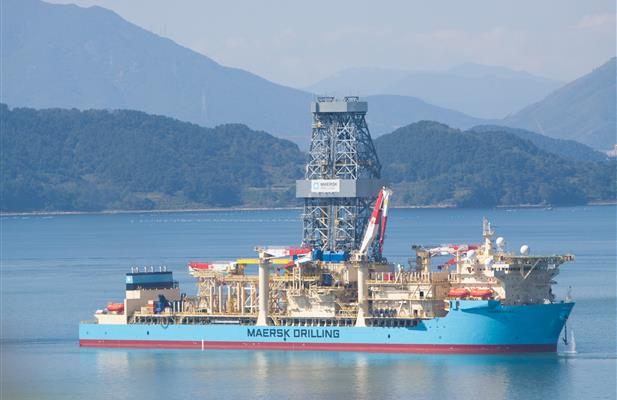 Viking skal bore offshore Korea
